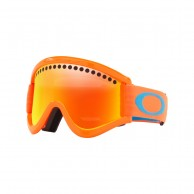 Oakley E-Frame, Neon Orange, Fire Iridium