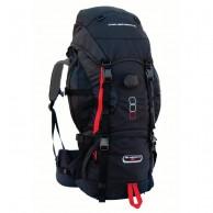 True North Sherpa ryggsäck, 60L, Svart