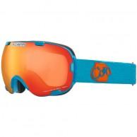 Cairn Spirit, Skidglasögon, Mat Blue Orange