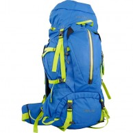 True North Trek Ryggsäck, 60L, Blue