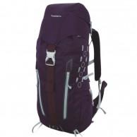 True North Trek ryggsäck, 45L, lila