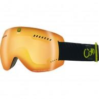 Cairn Prime, skidglasögon, guld