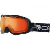 Cairn Alpha, skidglasögon, svart orange