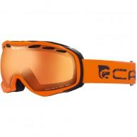Cairn Speed, skidglasögon, neon orange
