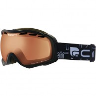 Cairn Speed Fotokromatisk, skidglasögon, matt svart