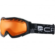 Cairn Freeride, skidglasögon, matt svart