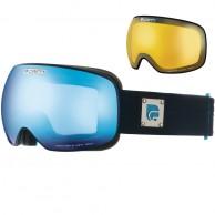 Cairn Focus, OTG skidglasögon, blå