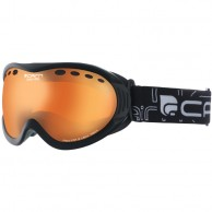 Cairn Optics, OTG skidglasögon, matt svart