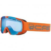 Cairn Scoop, skidglasögon, orange