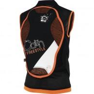 Cairn Proride D30, Junior ryggskydd, väst