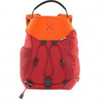 Haglöfs Corker X-Small Ryggsäck, röd/orange