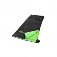 Outhorn Wild Jaguar sovsäck, 190 cm, Svart