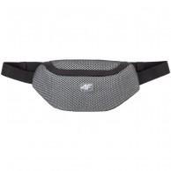 4F sports waistband bag, grå