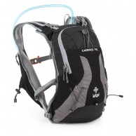Kilpi Cadence, ryggsäck, svart