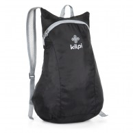 Kilpi Cocoon, ryggsäck, svart