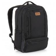 Kilpi Walk, ryggsäck, svart