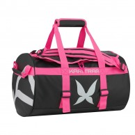 Kari Traa, Kari 30L Bag, svart/rosa