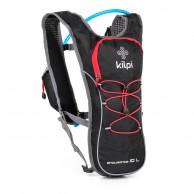 Kilpi Endurance, ryggsäck, svart