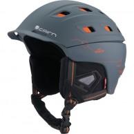 Cairn I-Brid Rescue, skidhjälm, matt grå