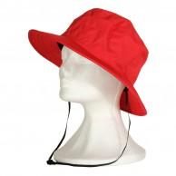 Haglöfs Proof Rain Hat, röd