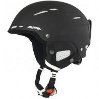 Alpina BIOM, skidhjälm, svart