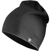 Haglöfs Fanatic Print Cap, svart