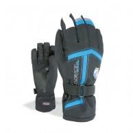 Level Heli JR, handsker, svart
