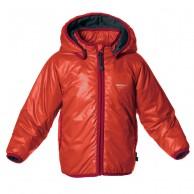 Isbjörn Frost Light Weight Jacket, barn, orange