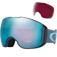 Oakley Airbrake XL, Iron Slate, Prizm Sapphire and Prizm Rose