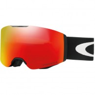 Oakley Fall Line, Matte Black, Prizm Torch Iridium