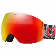 Oakley Flight Deck, Seth Morrison Signature, Prizm Torch Iridium