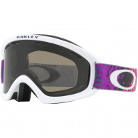 Oakley O2 XS, Pixel Fade Iron Rose, Dark Grey
