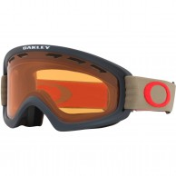 Oakley O2 XS, Iron Dune, Persimmon