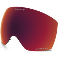 Oakley Flight Deck Replacement Lens, Prizm Torch Iridium