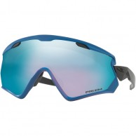 Oakley Wind Jacket 2.0, California Blue, Prizm Sapphire Iridium