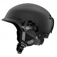 K2 Thrive skidhjälm, svart