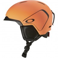 Oakley MOD3, skidhjälm, orange