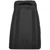 Douchebags, The Hugger 60L, svart