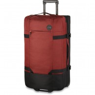 Dakine Split Roller EQ 100L, burnt rose
