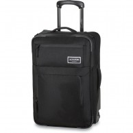 Dakine Carry-On Roller 40L, svart