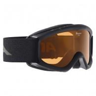 Alpina Carat, skidglasögon, svart