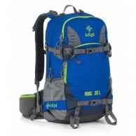 Kilpi Rise, skiryggsäck, blå