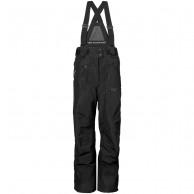 Didriksons Ace pants, dam, svart