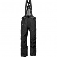 Didriksons Gros unisex pants, svart