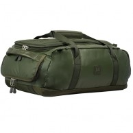 Douchebags, The Carryall 40L, grön
