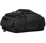 Douchebags, The Carryall 65L, svart