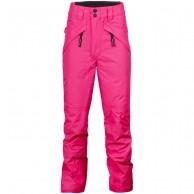 Didriksons Svea Junior skidbyxor, rosa