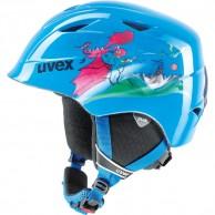 Uvex airwing 2, skidhjälm, blå