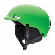 Smith Gage skidhjälm, grön