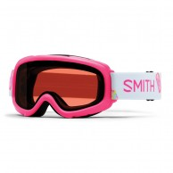 Smith Gambler Air jr skidglasögon, pink